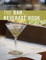 BAR & BEVERAGE BOOK