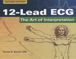 12-LEAD ECG: ART OF INTERPRETATION (P)